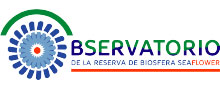 Logo Observatorio de la Reserva Seaflower